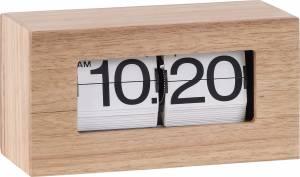 Επιτραπέζιο ρολόι Pave