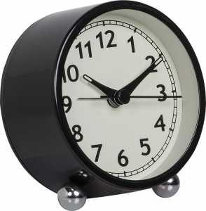 Ρολόι – Ξυπνητήρι Axe-Χάλκινο