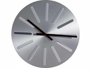 Ρολόι τοίχου Platinum