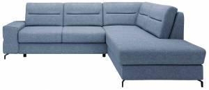 Γωνιακός καναπές Campell-Αριστερή-Mple