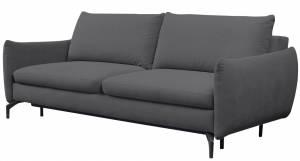 Καναπές τριθέσιος Dorimie-Gkri