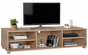 Έπιπλο τηλεόρασης Brooks Plus-Fusiko
