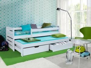Κρεβάτι παιδικό Tomasz II-Leuko