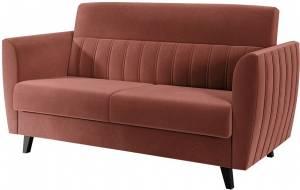 Καναπές - κρεβάτι Azaria II διθέσιος-Sapio milo