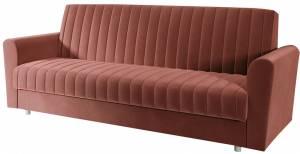 Καναπές - κρεβάτι Molly-Sapio milo