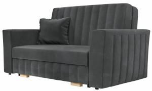 Καναπές - κρεβάτι Viva Glam II διθέσιος-Gkri