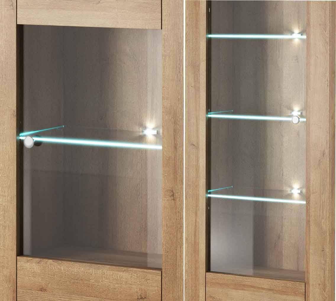 Φωτισμός LED 4τμχ 0004
