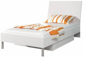 Κρεβάτι Raj 1 -Leuko