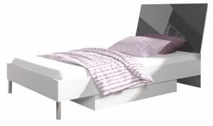 Κρεβάτι Raj 3-Gkri