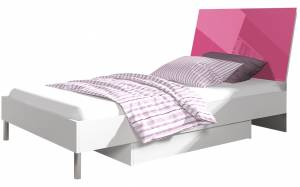 Κρεβάτι Raj 3-Roz