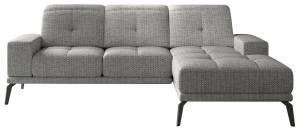 Γωνιακός καναπές Torrense-Gkri Anoixto-Δεξιά