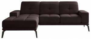 Γωνιακός καναπές Torrense-Vyssini-Αριστερή