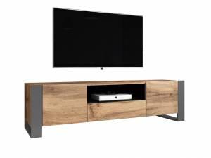 Έπιπλο τηλεόρασης Wood