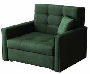 Πολυθρόνα κρεβάτι Viva lux I-Prasino