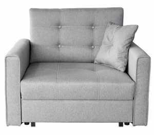 Πολυθρόνα κρεβάτι Viva lux I-Gkri