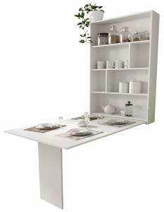 Αναδιπλούμενο τραπέζι Abi