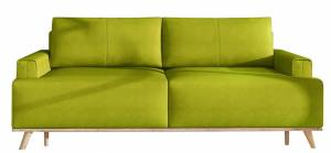 Καναπές-κρεβάτι Prasino