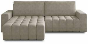 Γωνιακός καναπές Keerap-Αριστερή-Mpez