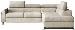 Γωνιακός καναπές Cairo-Δεξιά-Mpez