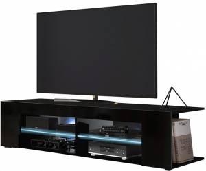 Έπιπλο τηλεόρασης Smart-Μήκος: 180 εκ.-Mauro