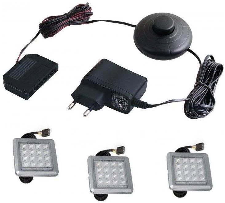 Φωτισμός LED AO03 Λευκός