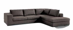 Γωνιακός καναπές Carla-Αριστερή-260φ 200β-Staxti