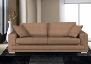 Καναπές Matrix Τριθέσιος-210φ 90β εκ.-MInk