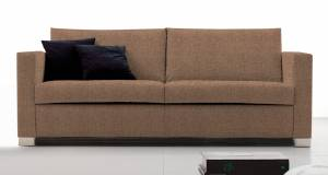 Καναπές Smart  Διθέσιος-140φ 90β εκ.-MInk