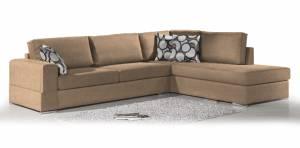 Γωνιακός καναπές Must-Αριστερή-295φ 230β εκ.-Sand