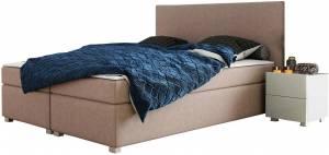 Επενδυμένο κρεβάτι Simple-Sapio milo-140 x 200