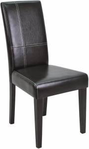 Καρέκλα Vara-Μαύρο