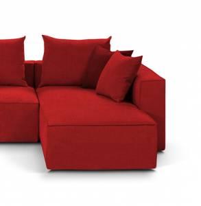 Κομμάτι Martin Νο3-Αριστερή-Κόκκινο