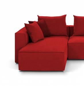 Κομμάτι Martin Νο3-Δεξιά-Κόκκινο