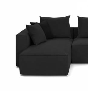Κομμάτι Martin Νο3-Δεξιά-Μαύρο