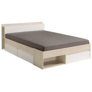 Κρεβάτι Tour-Δρύς-160 x 200