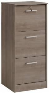 Συρταριέρα αρχειοθέτησης Envelope-Σταχτί