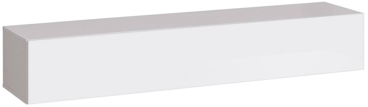 Κρεμαστή Βάση Τηλεόρασης Swiss I-Λευκό