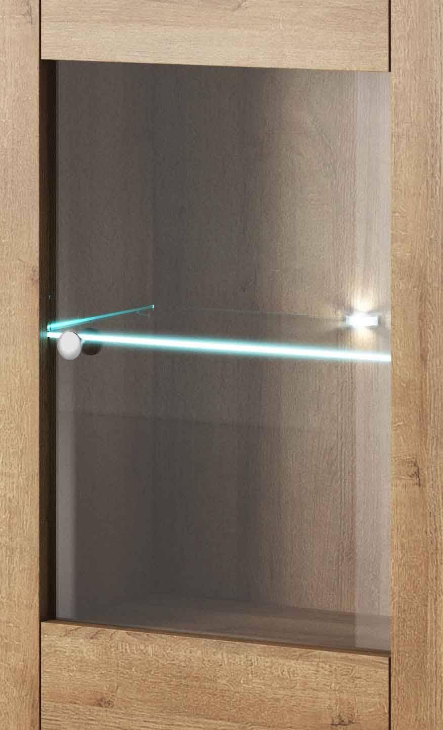 Φωτισμός LED 1τμχ Λευκός