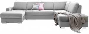 Γωνιακός καναπές Canton-Δεξιά