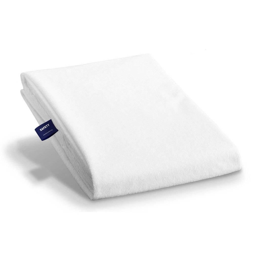 Προστατευτικό κάλυμμα Be Comfort Safety-90 x 190-Με λάστιχο