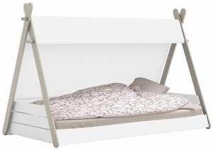 Κρεβάτι Inca-90 x 200