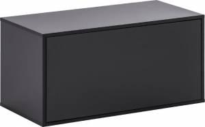 Κουτί αποθηκεύσης Balance Large-Μαύρο