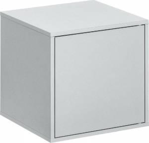 Κουτί αποθηκεύσης Balance Medium-Γκρι Ανοιχτό
