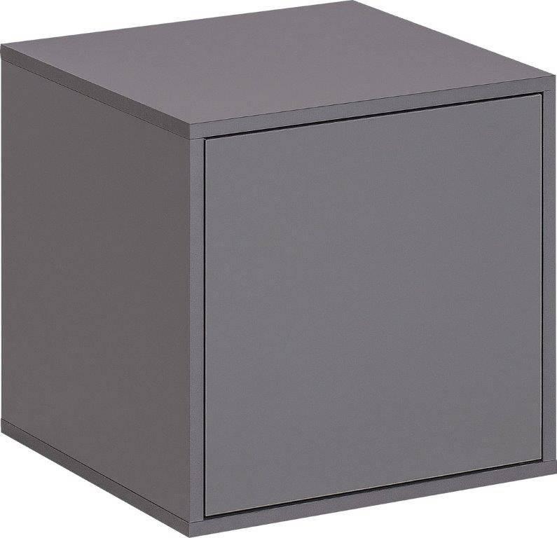 Κουτί αποθηκεύσης Balance Medium-Γραφίτης