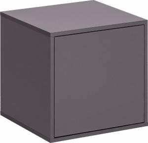 Κουτί αποθηκεύσης Balance Medium-Μαύρο