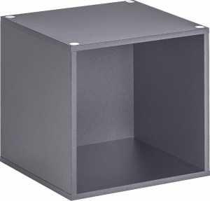 Ανοικτό κουτί αποθήκευσης Balance Medium-Γραφίτης