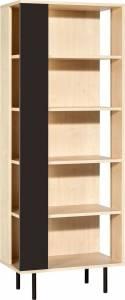 Βιβλιοθήκη Frame-Δεξιά