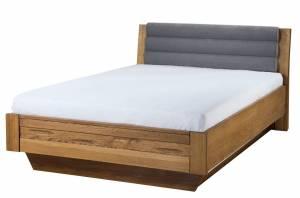 Κρεβάτι Denny-Γκρι