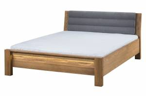 Κρεβάτι Denny II-Γκρι