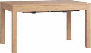Τραπέζι Simple επεκτεινόμενο-Φυσικό